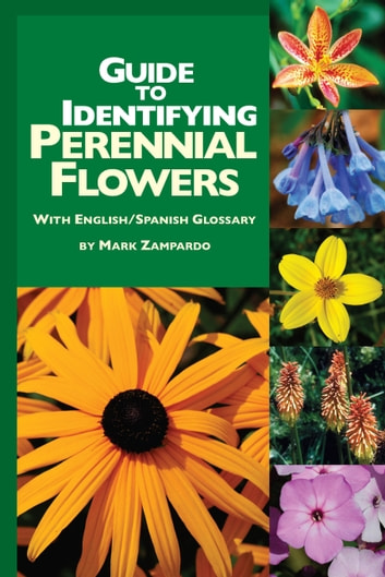 Guide to identifying perennial flowers ebook by mark zampardo guide to identifying perennial flowers ebook by mark zampardo mightylinksfo