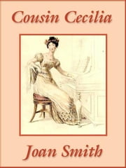 Cousin Cecilia ebook by Joan Smith