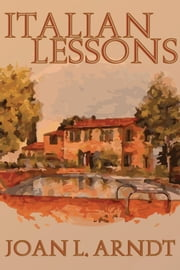 Italian Lessons ebook by Kobo.Web.Store.Products.Fields.ContributorFieldViewModel