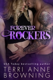 Forever Rockers ebook by Terri Anne Browning