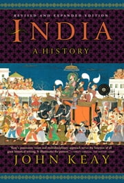 India - A History. Revised and Updated ebook by John Keay