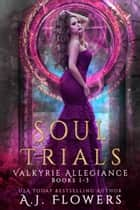 Soul Trials - Valkyrie Allegiance Books 1-3 ebook by A.J. Flowers
