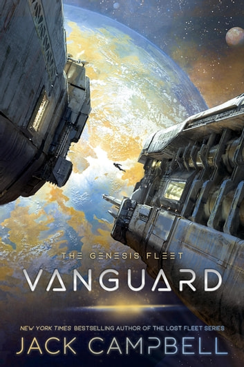 Vanguard ebook by Jack Campbell