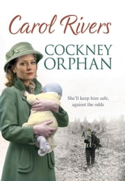 Cockney Orphan ebook by Carol Rivers