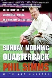 Sunday Morning Quarterback ebook by Phil Simms,Vic Carucci