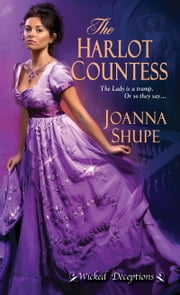 The Harlot Countess ebook by Joanna Shupe