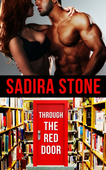Through the Red Door ebook by Sadira Stone