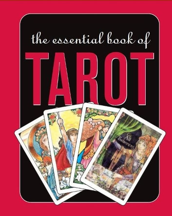 The Essential Tarot ebook by Rosalind Simmons