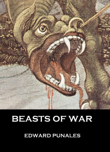 Beasts of War: A Short Story ebook by Edward Punales