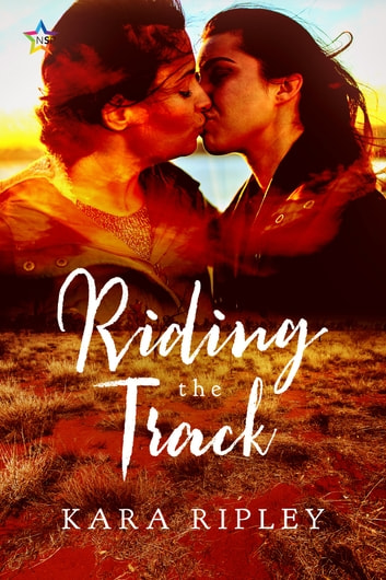 Riding the Track ebook by Kara Ripley