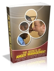 Anger Management ebook by amr salah