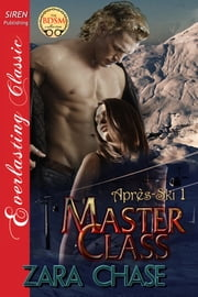 Master Class ebook by Zara Chase