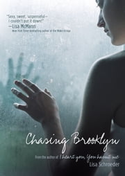 Chasing Brooklyn ebook by Lisa Schroeder