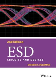 ESD - Circuits and Devices ebook by Steven H. Voldman