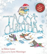 Tacky's Christmas ebook by Helen Lester