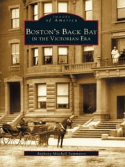 Boston's Back Bay in the Victorian Era ebook by Anthony Mitchell Sammarco