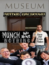 Munch Ado About Nothing ebook by Arthur Mackeown