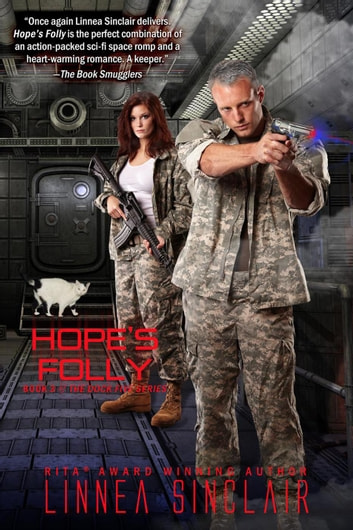Hope's Folly - Dock Five, #3 ebook by Linnea Sinclair