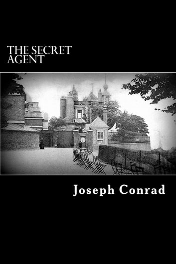 a preview of the novel the secret agent by joseph conrad The secret agent book summary and study guide joseph conrad booklist  joseph conrad message board detailed plot synopsis reviews of the secret  agent.