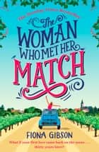 The Woman Who Met Her Match ebook by