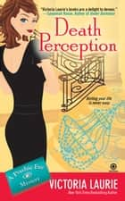 Death Perception ebook by Victoria Laurie