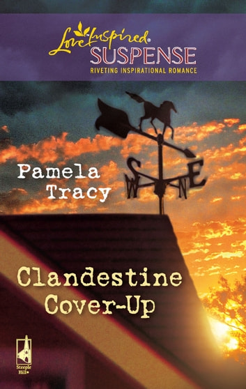 Clandestine Cover-Up ebook by Pamela Tracy