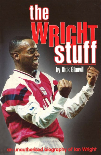 The Wright Stuff ebook by Rick Glanvill