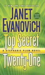 Top Secret Twenty-One, A Stephanie Plum Novel