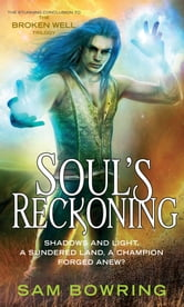 Soul's Reckoning ebook by Sam Bowring