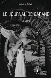 Le Journal de Carane - La quête ebook by Kateline Babet