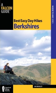 Best Easy Day Hikes Berkshires ebook by Jim Bradley