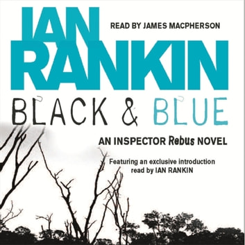 Black And Blue audiobook by Ian Rankin