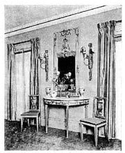 The Art of Interior Decoration (1917) ebook by Grace Wood,Emily Burbank