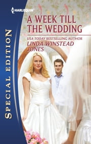 A Week Till the Wedding ebook by Linda Winstead Jones