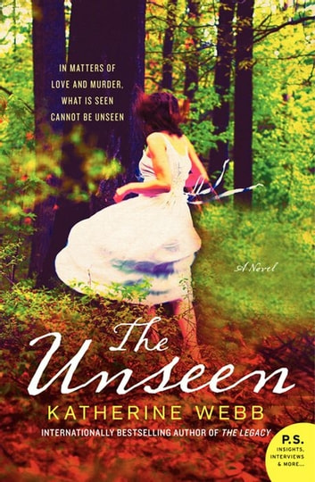 The Unseen - A Novel ebook by Katherine Webb