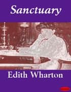 Sanctuary ebook by Edith Wharton