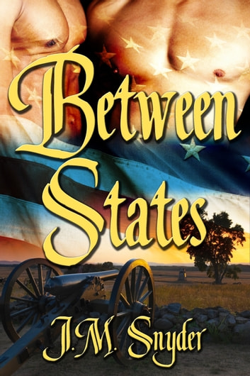 Between States Box Set ebook by J.M. Snyder