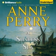 Sunless Sea, A audiobook by Anne Perry