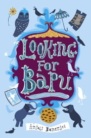 Looking For Bapu ebook by Anjali Banerjee
