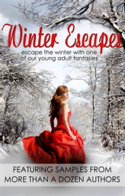 Winter Escapes Sampler ebook by Emily Ann Ward,Katherine Pine,Valerie Gillen