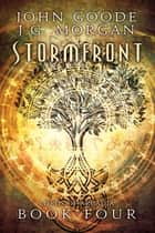 Stormfront eBook par John Goode,J.G. Morgan
