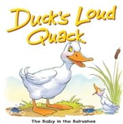 Duck's Loud Quack ebook by Tim Dowley