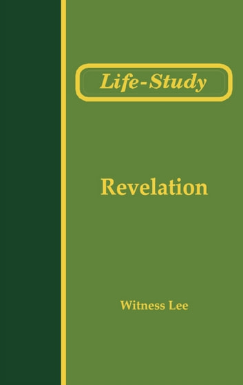 Life-Study of Revelation 電子書 by Witness Lee