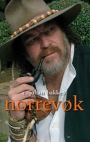 Norrevok ebook by C. Johan Bakkes