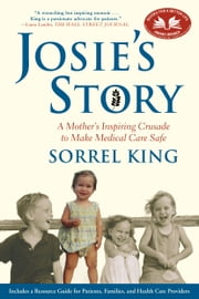 Josie's Story ebook by Sorrel King