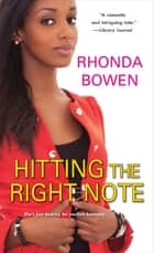 Hitting the Right Note ebook by Rhonda Bowen
