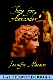 """Time for Alexander"" ebook by Jennifer Macaire"