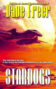 Stardogs ebook by Dave Freer