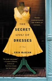 The Secret Lives of Dresses ebook by Erin McKean