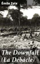 The Downfall (La Débâcle) - A Story of the Horrors of War ebook by Émile Zola, Ernest Alfred Vizetelly